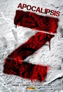 Apocalipsis Z: El comic
